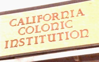 Californian_colonic_institute